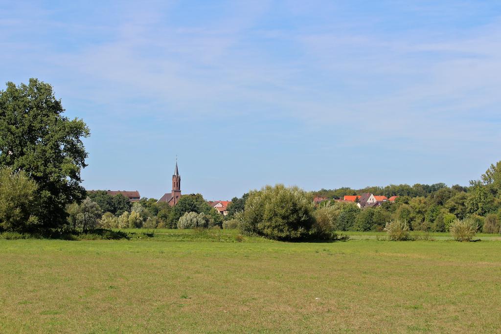 Stein - Stadt im Grünen